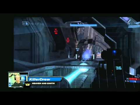 2010 MLG Orlando - Friday Night Kickoff - Status Quo vs Heaven & Earth - Game 2