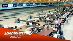 Europas größtes Bowlingcenter | Abenteuer Leben