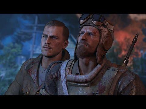 Official Call of Duty®: Black Ops III - Ragnarök Zombies Trailer (April Fools 2017)