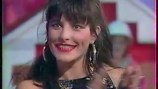 Lio 1986 12 16 Fallait Pas Commencer + guest @ Donne Moi La Main