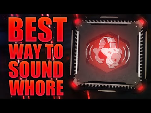 COD BO3 BEST SETTINGS TO SOUNDWHORE! - Easiest way to soundwhore in Black Ops 3