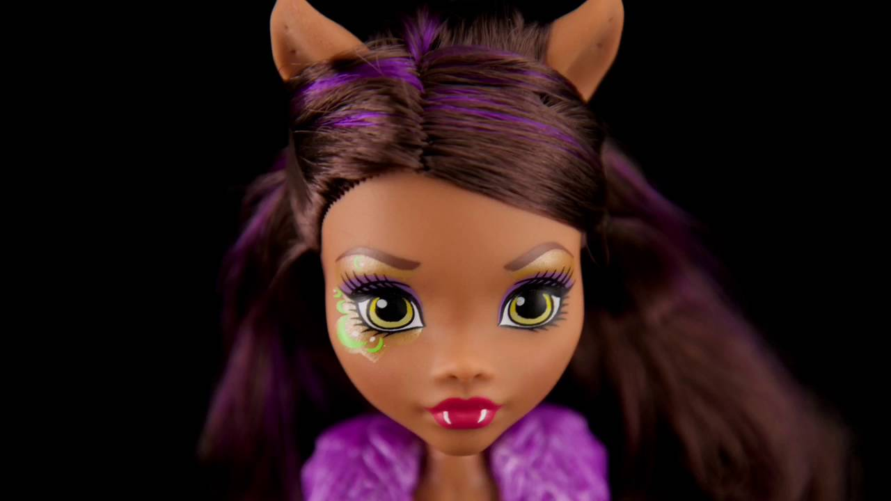 welcome to monster high clawdeen wolf review youtube. Black Bedroom Furniture Sets. Home Design Ideas