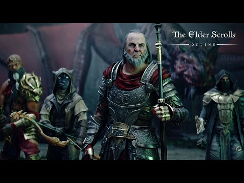 The Elder Scrolls Online: Elsweyr – The Game Awards 2019 Cinematic Trailer