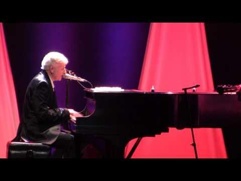 Dennis Deyoung Desert Moon Acoustic