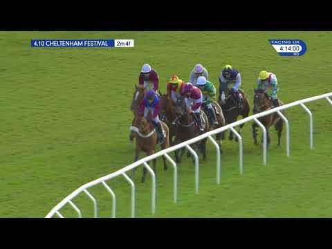 2018 olbg mares amp 39 hurdle benie des dieux racing uk