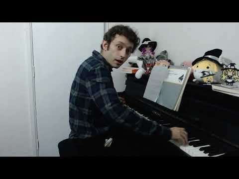 Literal human god pianist *DESTROYS* hardest piece ever written!