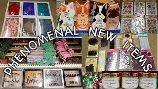 Come With Me To ~°4°~ Dollar Trees 💕PHENOMENAL NEW ITEMS 😯 MUST WATCH/Sept 12