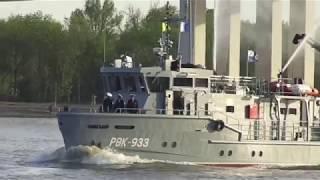 видео В Ростове-на-Дону пройдет фестиваль реки Дон