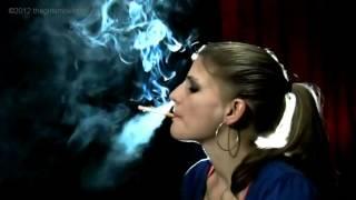 vuclip girl smoking talking about smoke history - thegirlsmoking