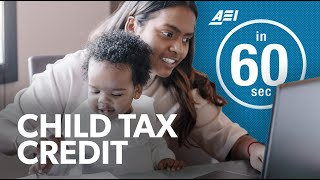 Child tax credit: Should Congress expand the benefit? | IN 60 SECONDS