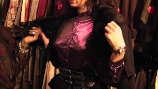 Rendez-vous à Paris : Anne Depetrini chez Kilo-Shop