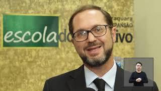 "Jornal Acontece - Palestra sobre ""Compliance"" na Câmara"