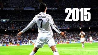 คริสเตียโน โรนัลโด้ Cristiano Ronaldo ทักษะการแสดงมายากล Magic Skills Show 2015
