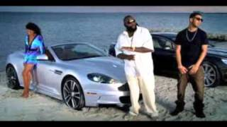 Rick Ross- Aston Martin Music Instrumental