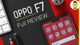 OPPO F7 review: shockingly good performance, predictably great selfies