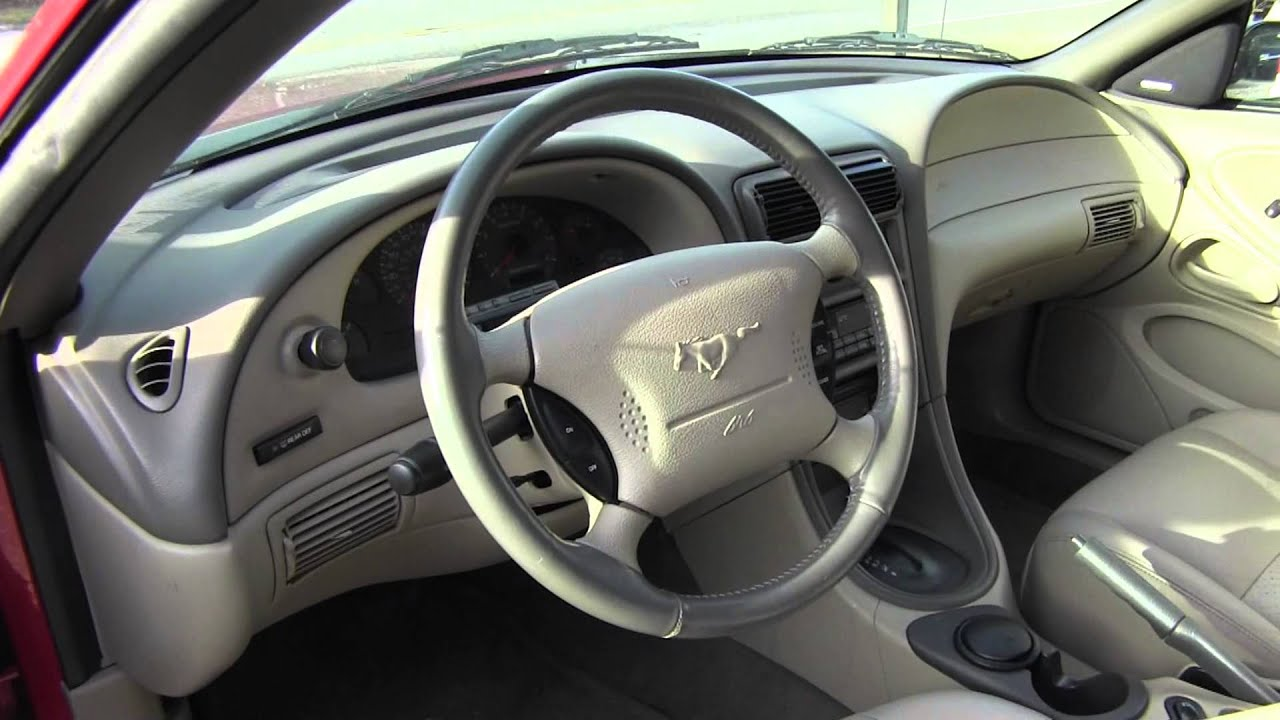 2000 ford mustang gt convertible for sale charleston. Black Bedroom Furniture Sets. Home Design Ideas