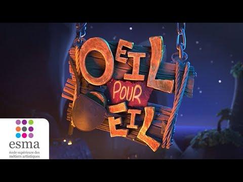 Œil pour Œil 1 an après - Rencontre avec les réalisateurs | 1 year later - meet the directors