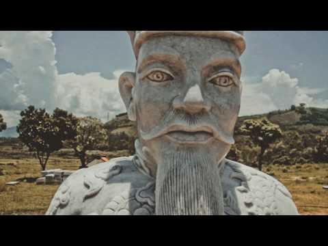 Đàn tế trời đất Tây Sơn | Tâm Linh