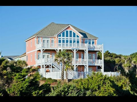 Bermuda House Emerald Isle North Carolina Beach
