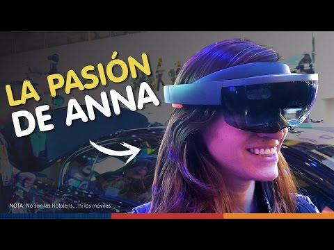 ¿Cómo es VIVIR el MOBILE WORLD CONGRESS? | MWC Feria móviles Barcelona