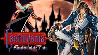 Castlevania Symphony of the Night #4 - A Salvação de Richter