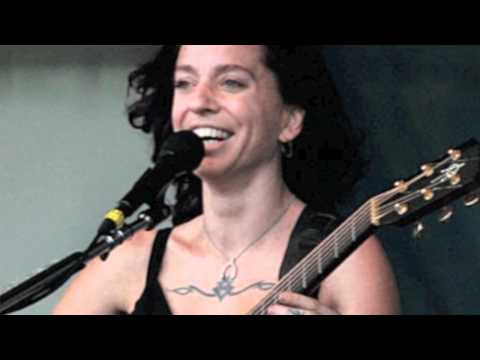 Ani DiFranco - Swan Dive + lyrics