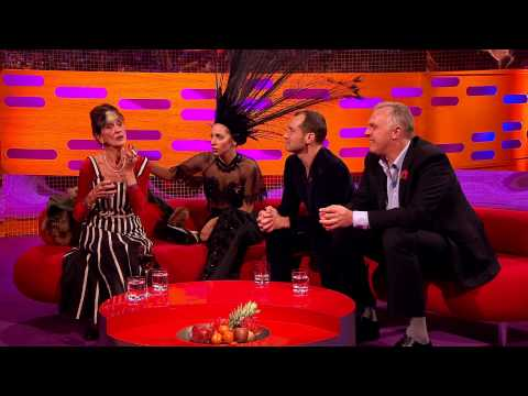 Lady Gaga at The Graham Norton  BBC One HD   1080i   H264   DD2 0   20131108 MelC4Eva