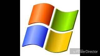 Звук завершения работы Windows XP наоборот