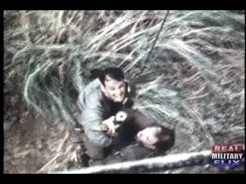 Vietnam Helicopter Rescue by the USAF Aerospace Rescue and Recovery Service