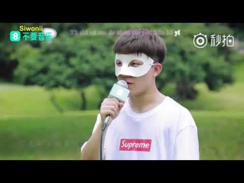 [Vietsub] MV Đáp án – Phương Vũ Kiệt full | 答案 – 方宇杰 ( full version)