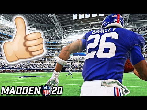 Last Big Update For Madden 20! Here's How The Game Is Changing...