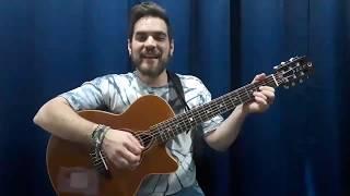 Juan Paco Pedro de la Mar - Silviob6