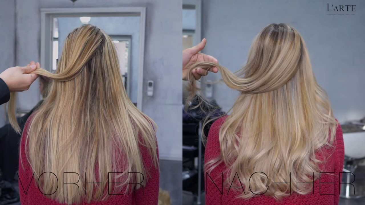 NEW LARTISTAS hair Transformation by Lartistas