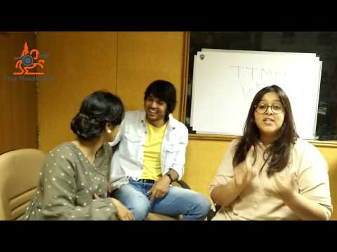 TTMM | Lalit Prabhakar | Neha Mahajan | Playing Pictionary