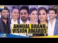 Annual Brand Vision Awards 2019 Full Show HD Red Carpet | Vidya, Sonakshi, Ayushmann, Kartik, Kapil