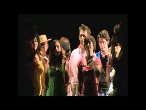 Prinz Held und Füchsin Eine opera buffa von Akos Banlaky und Kristine Tornquist