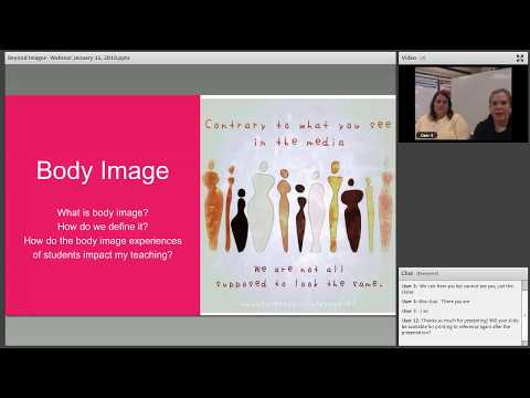 Body Image in the Classroom  Using Beyond Images to teach key concepts to youth in grades 4 8 0 0