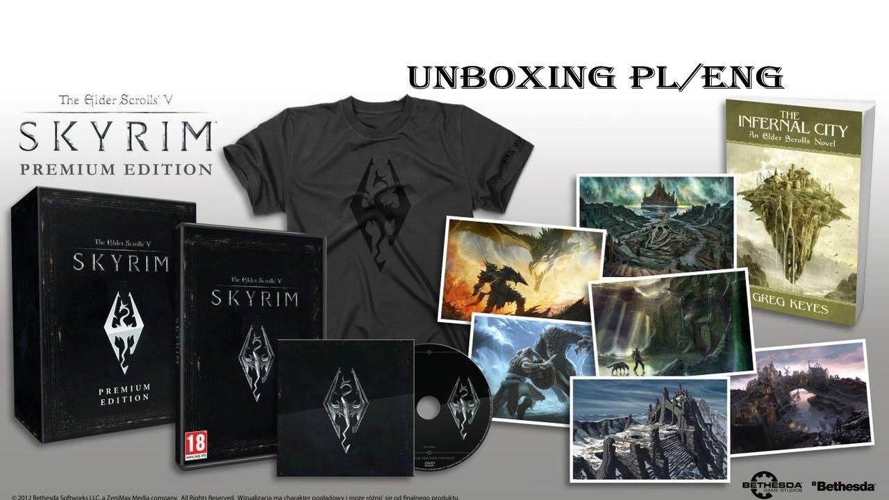 Skyrim – PS3 Original vs. PS4 Special Edition Remaster Graphics .