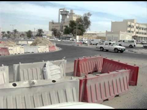 Doha Industrial Area mov