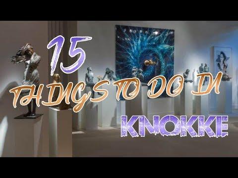 Top 15 Things To Do In Knokke, Belgium
