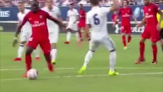 Real Madrid vs Paris Saint-Germain 1-3 Highlights (EXTANDED CHAMPIONS CUP) HD