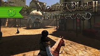 Repeat youtube video Mount and Blade 2 Bannerlord - Meet The Factions + Map Analysis