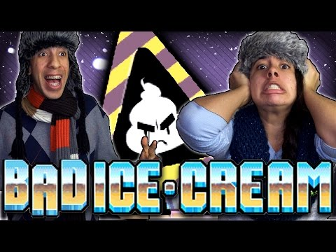 Mystery Gaming: Bad Ice-Cream!