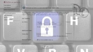 Şifre Sıfırlama İşlemi screenshot 3