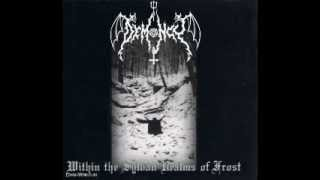 "Demoncy ""Within the Realms of Sylvan Frost"" (full album)"