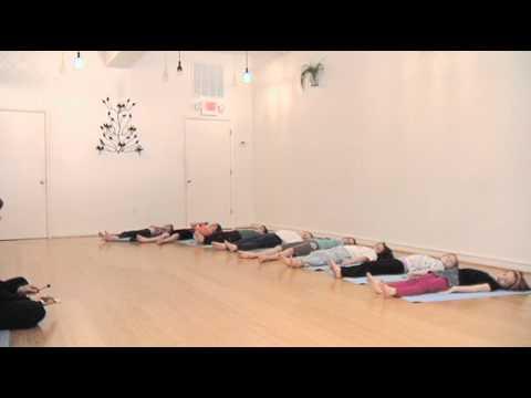 savasana corpse pose yoga class for children  youtube