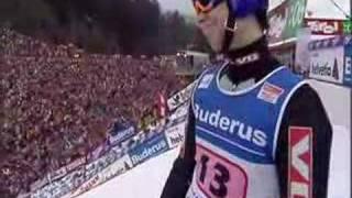 Anders Jacobsen wins at Bergisel, Innsbruck