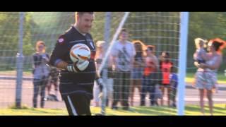 KPF Memorial Football Match OFFICIAL VIDEO