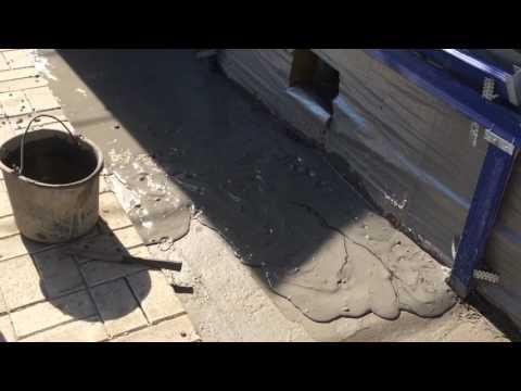 Утепление бани изнутри и снаружи - схемы выполнения работ