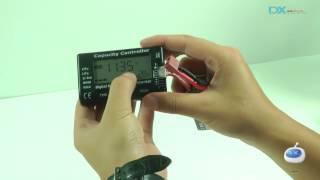 Rc Cellmeter 7 Инструкция - фото 5